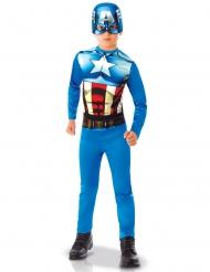 Captain America™ -naamiaisasu lapselle