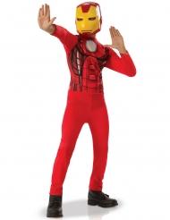 Iron Man™ -naamiaisasu lapselle
