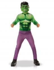 Hulk™ -naamiaisasu lapselle