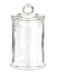 Pieni karkkipurkki 12 x 6 cm
