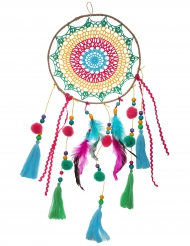 Meksikolainen värikäs unisieppari 58 cm