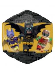 Lego Batman™-alumiinipallo 55 x 58 cm