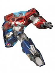 Transformers™-alumiinipallo 38 x 36 cm