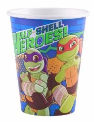 Ninja Turtles™-paperimukit 8 kpl