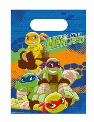 Ninja Turtles™-lahjakassit 8 kpl