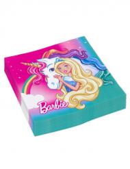 Barbie Dreamtopia™-lautasliinat 20 kpl