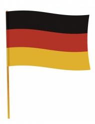 Saksan lippu 70 x 90 cm