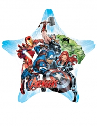 Avengers™ -alumiinipallo 81 x 81 cm