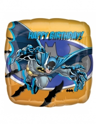 Batman™ alumiininen neliönmuotoinen ilmapallo