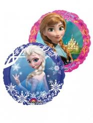 Frozen™ pieni alumiininen ilmapallo 23 cm