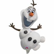 Frozen Olaf™- alumiininen ilmapallo 20 x 33 cm