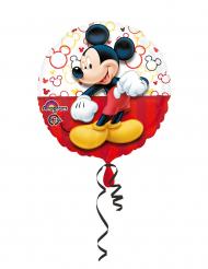 Disney™ Mikki -alumiinipallo 43 cm