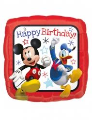 Disney™ Happy Birthday -alumiinipallo 40 x 40 cm
