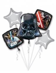 Star Wars™ -alumiinipallot 5 kpl