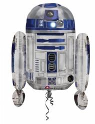 Star Wars™ R2D2-alumiinipallo 55 x 66 cm