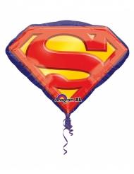 Alumiininen Superman™-ilmapallo 66 x 50 cm