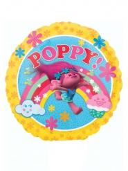 Trolls™: Poppy-alumiinipallo 23 cm