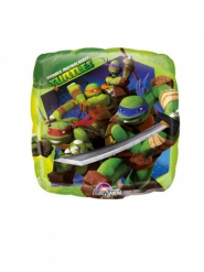Ninja Turtles™-alumiinipallo 23
