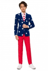 Mr. USA Opposuits- puku nuorelle