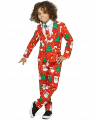 Mr. Holiday hero Opposuits™-puku lapselle