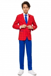 Mr. Spiderman™ Opposuits™-puku nuorelle