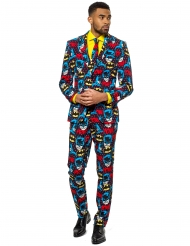 Mr. Batman™ Opposuits™ puku miehelle