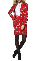 Mrs. Dashing decorateur Opposuits™- puku naiselle