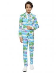 Mr. Flamingo Opposuits™- puku nuorelle