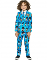 Opposuits™ Mr. Winter winner- puku lapselle
