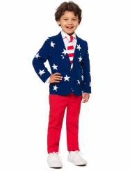 Mr. USA Opposuits- puku lapselle