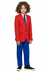 Mr. Spiderman™- Opposuits™- puku lapselle
