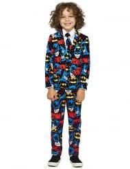 Mr. Batman™ Opposuits™ puku lapselle