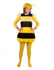 Maija Mehiläisen™ naamiaisasu aikuiselle