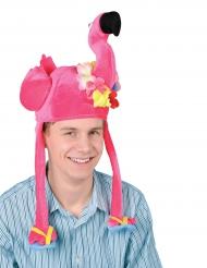 Flamingohattu