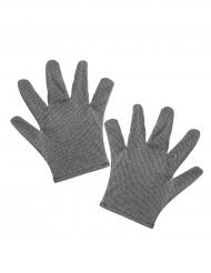 Keskiaikaiset hanskat aikuisille