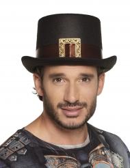 Steampunk-hattu soljella aikuiselle