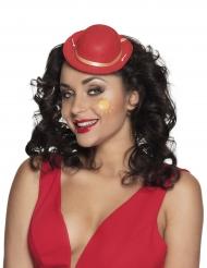 Pellen pieni punainen hattu aikuiselle