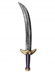 Itämaisen prinssin miekka 53 cm