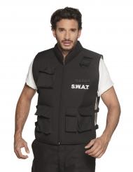 SWAT-ryhmäläisen liivi aikuiselle