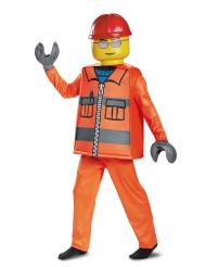LEGO® - rakennusmiehen luxus asu !