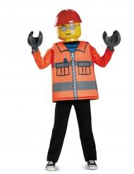 LEGO®- rakennusmies naamiaisasu