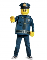 LEGO®- poliisiasu lapselle