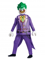 LEGO®- Jokeri luxus naamiaisasu lapselle