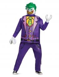 Lego®- Jokeri naamiaisasu aikuiselle