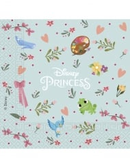 Disney Prinsessat™ - Ihanat lautasliinat juhliin 20 kpl