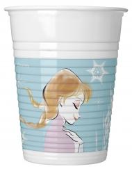 Frozen™ -muovimukit 8 kpl