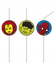 Avengers™-pillit 6 kpl