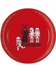 Star Wars Forces™-paperilautaset 8 kpl