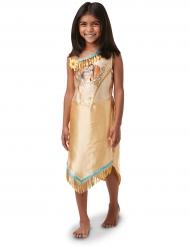 Pocahontaksen™- paljettinen naamiaisasu tytölle