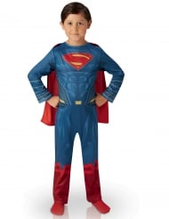 Klassinen Superman Justice League™-naamiaisasu pojalle